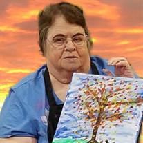 Phyllis Jean Pruitt