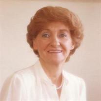 Mary Lou Baker