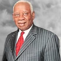 Pastor  Grant  Stevenson, III