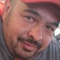 Nicholas  Gregorio Guerrero
