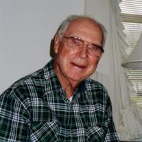 Oscar Bradley Rogers