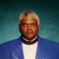 Mr. Walter Edward Christmon, Sr.