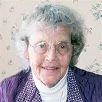Mary Amelia Miller