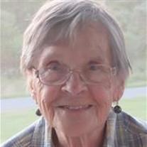 Carol Milligan