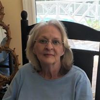 Margaret Atkinson Wester