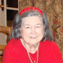 Dixie Mae Prater