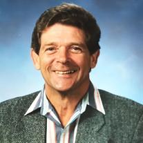 """Gerald Anderson Curnow """"Gerry"""""""