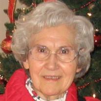 Ruby Audell Culver