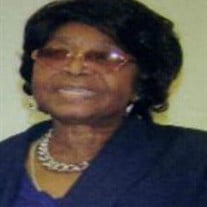 Ms. Annie B. Staff