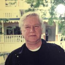 Howard H. Hendra Sr.