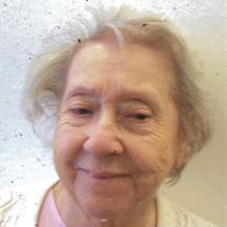 Mamie Yerger