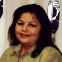 "Elaine ""Meeses"" Johnson"