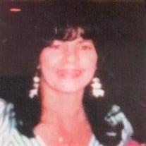 Mrs.  Patricia  A. (Orlando)  Carver