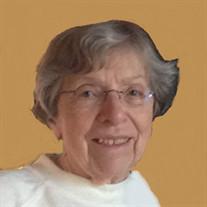 Jean Elizabeth Bushey