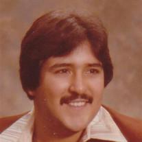 """Jerome """"Jerry"""" Lopez"""