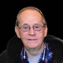 Roger Philip Baumgart