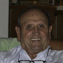 Jack Casswell Cooper