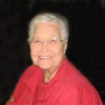Irene Johnson Woody