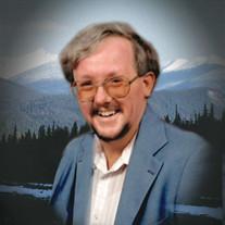 Gene Anders