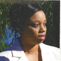 Mrs. Terika Udana Cobb