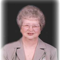Lena Belle Elkins