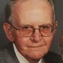 William O Peak Jr.