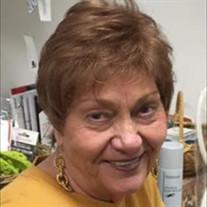 Mrs. Peggy Joyce Buck