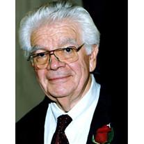 Alfonso H. Holguin
