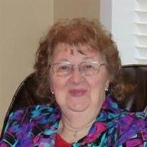 Doris Maxine Ward Coleman