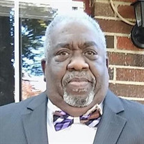 James Ottoway Nelson Jr.