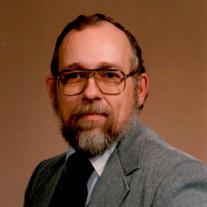 James A. Frady