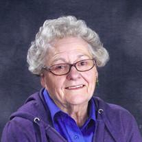 Carolyne Ruby Korman
