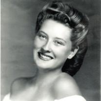 Marilyn Joanne Alexander