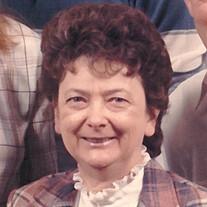 Barbara L. Culley
