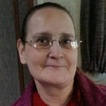 Gail Mandigo