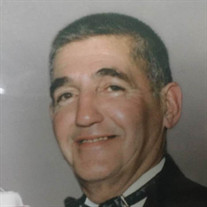"Mr. William ""Bill"" Joseph Belanger Sr"