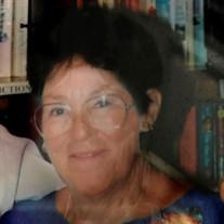 Nancy Jayne Clukey