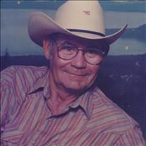 Jessie Ray Upchurch