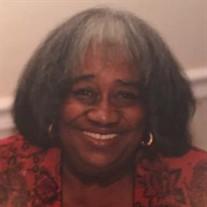 Mrs. Mary Anne Roach McGinnis