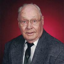 Dale Ivan Johnson