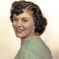 Shirley Jean Cole Paul