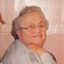 Irene H. Curtis