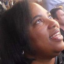 Pastor Sharon Green