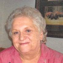 Shirley Johnston