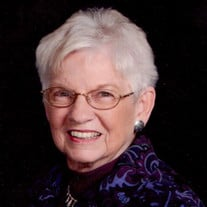 Patricia Ann Dobney