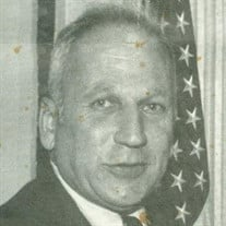 Lawrence S. Moses