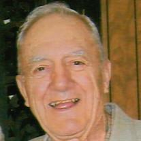 Donald Frank David
