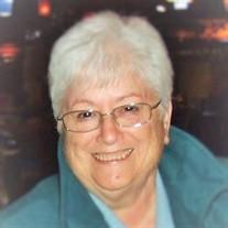 Judith Marie Sylvia