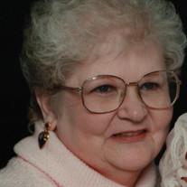 "Carrie  ""Lou Ann""  Wagner"