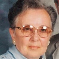 Marie A. (Sheridan)  Audley